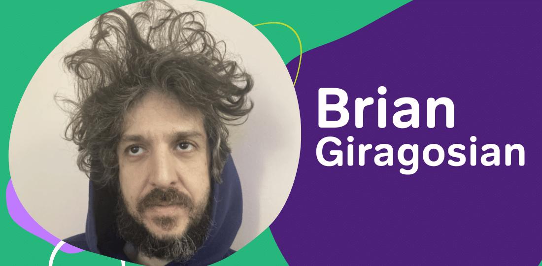 Brian Profile Picture