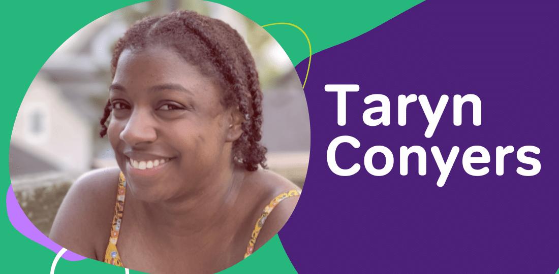 Taryn Profile Picture